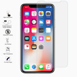Premium Tempered Glass Screen Protector for Apple iPhone X