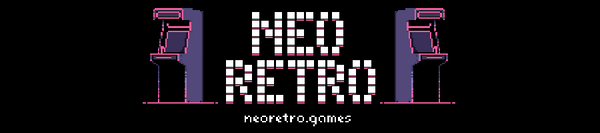 Customer Feature- Neo Retro Games