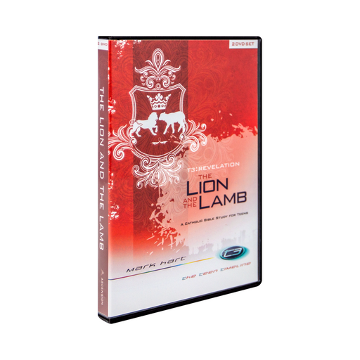 T3 Revelation: The Lion and the Lamb, DVD Set