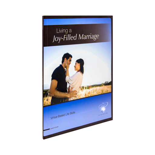 Living a Joy Filled Marriage, Leader's Guide
