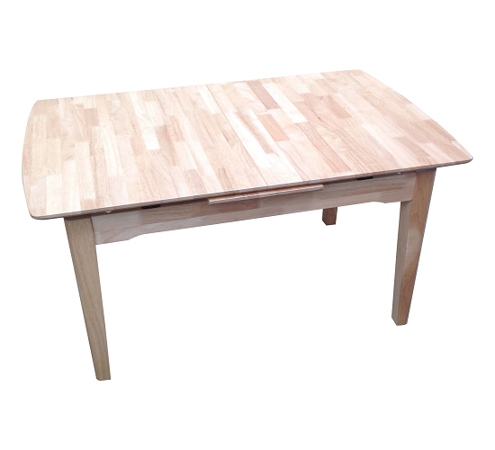 Ascot Auto-Extension Table Natural