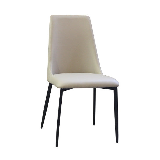 Asha Dining Chair (Taupe)