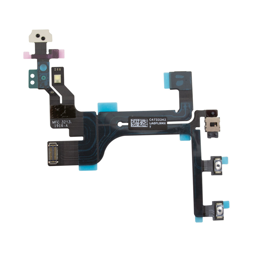 iPhone 5c Power/Volume Flex cable