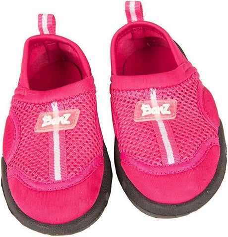 BANZ Swim Shoes Surf Shoe Pink Size 12 S13SURF-PIN-12