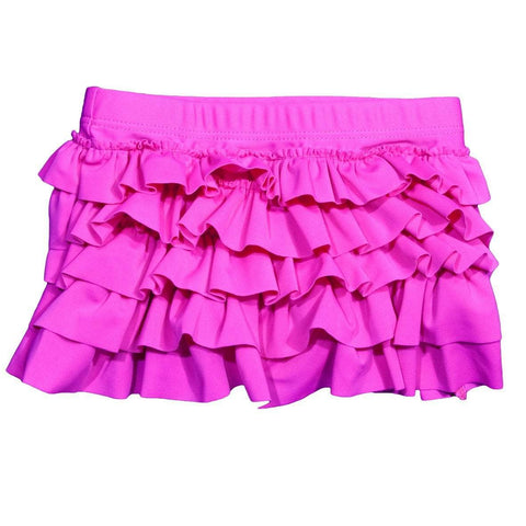 BANZ Swimsuit 0 Baby Swim Diaper Skirt s13sk-sp-0