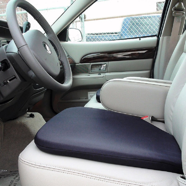 Anywhere, Anytime Truck Gel Seat Cushion