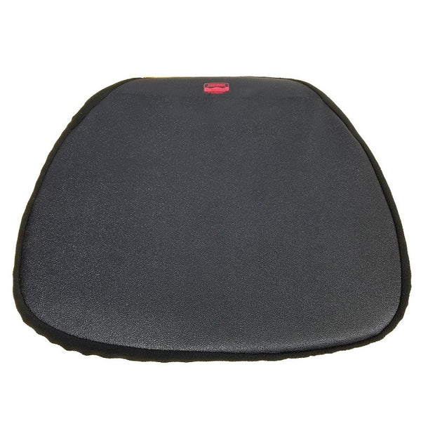 Comfortable New Era Gel Seat Pad with removable black cover