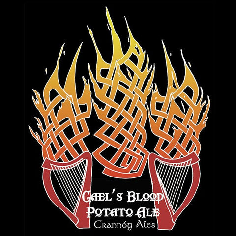 Gael's Blood Potato Ale