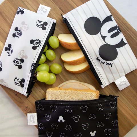 Bags | Small & Large Snack Bag Sets