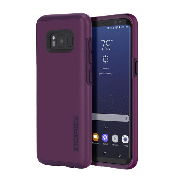 Incipio® DualPro™ Protective Case for Samsung Galaxy S8