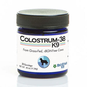BioStar Colostrum