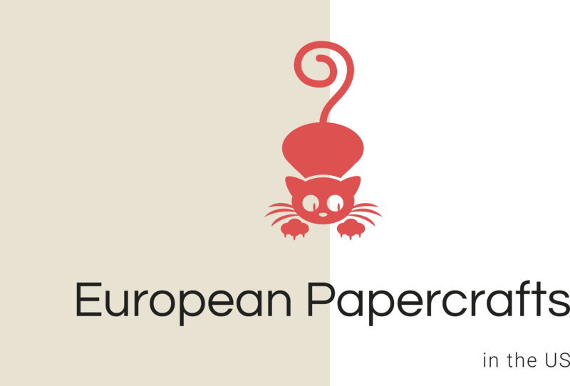 European Papercrafts
