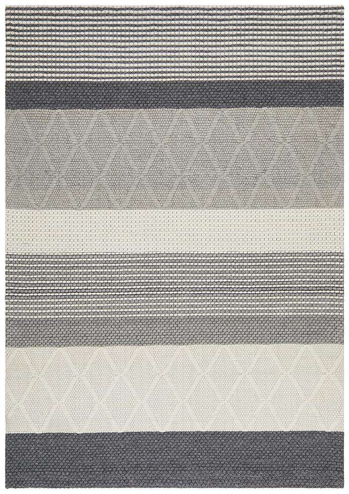 Simple Style Co: Alerett Wool Rug | Free Delivery | Shop Rugs