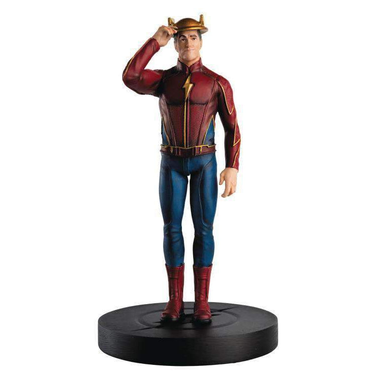 The Flash (TV Series) Figurine Collection #3 Jay Garrick - JULY 2019
