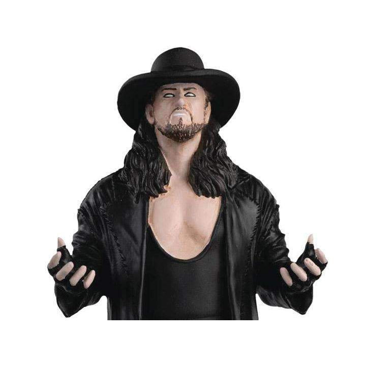 WWE Figurine Championship Collection #2 Undertaker - AUGUST 2019