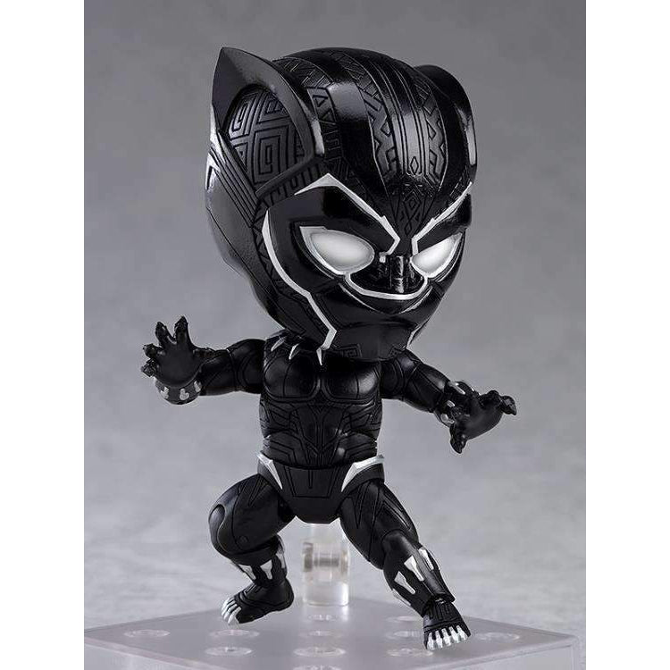 Avengers: Infinity War Nendoroid No.955-DX Black Panther (Infinity Edition) - SEPTEMBER 2019