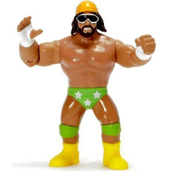 WWE Retro Series 9 - Macho Man Randy Savage  - JULY 2019