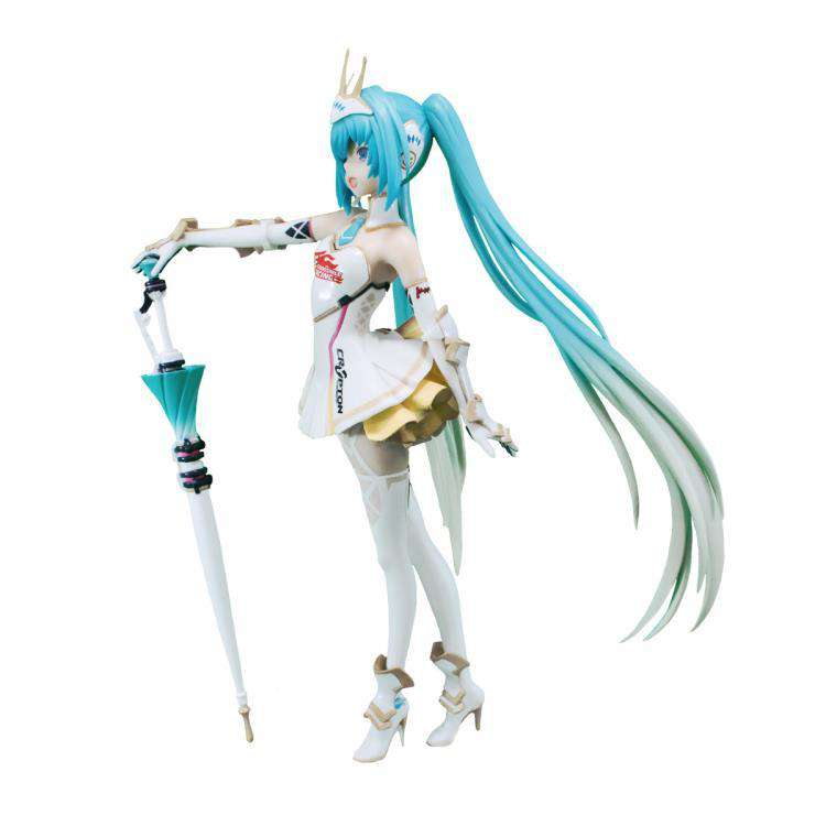 Vocaloid Racing Miku (2015 Ver.) - AUGUST 2019