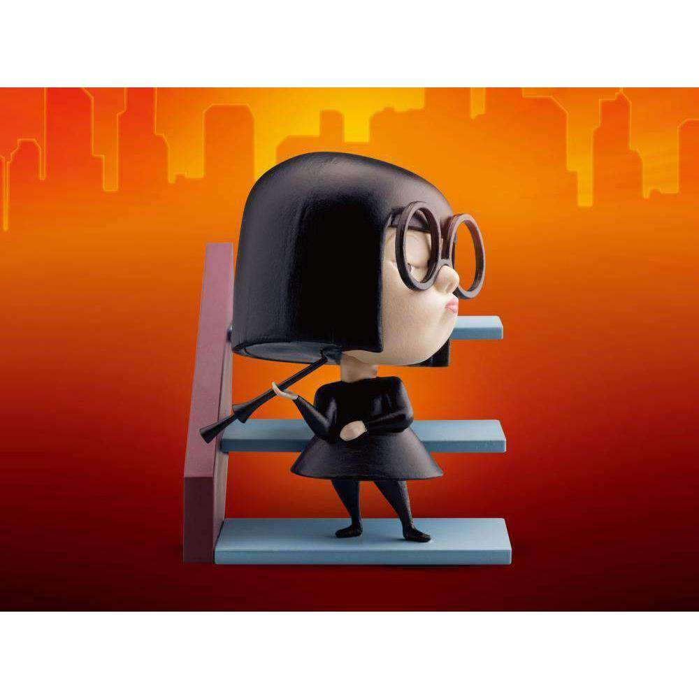 The Incredibles Mini Egg Attack MEA-005 Edna PX Previews Exclusive - JULY 2019