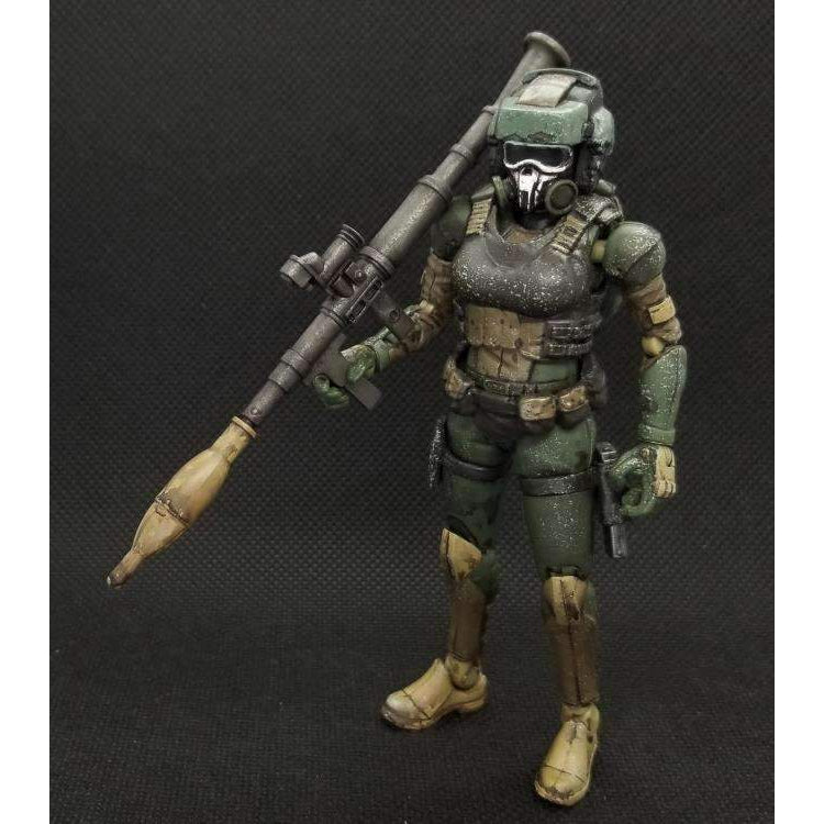 Acid Rain Eos Raider Figure - SEPTEMBER 2019