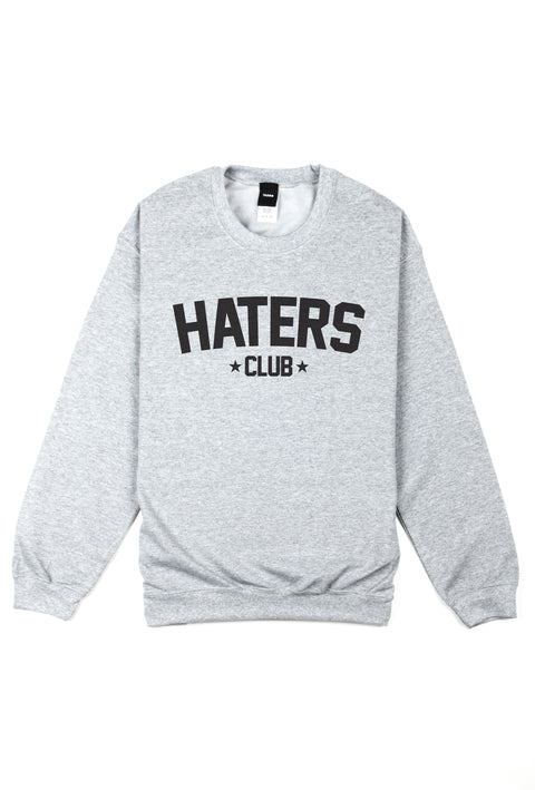 Haters Club