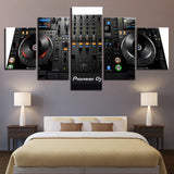 Music DJ Console Instrument Player Mixer - Mystikz Gaming