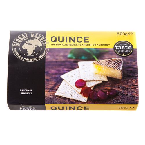 Quintessentially Quince Jelly (500g)