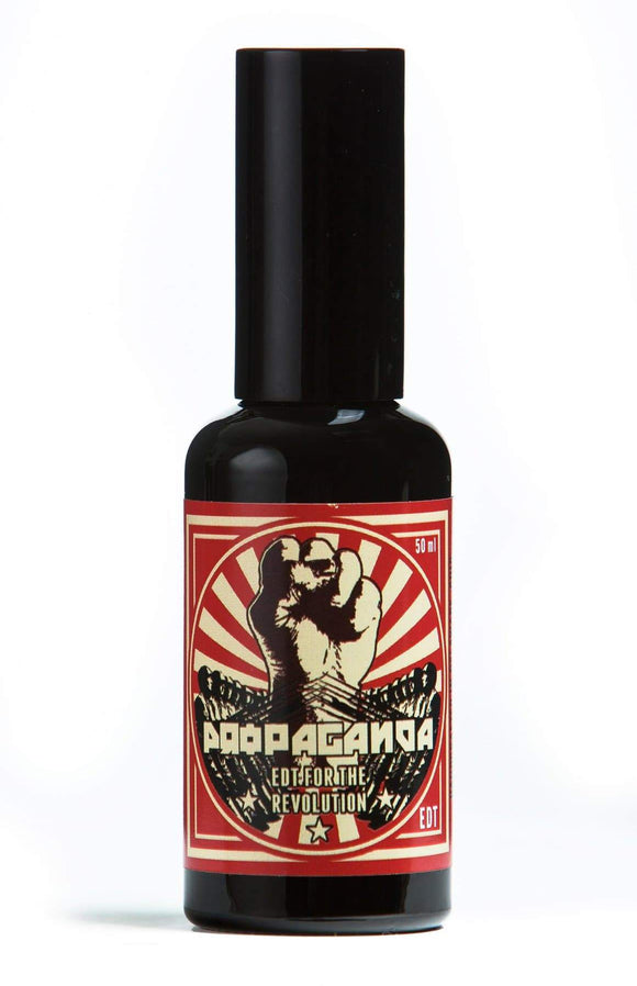 Dr. Jon's Propaganda EDT CoolHatcher at TheArtOfLiving.Earth