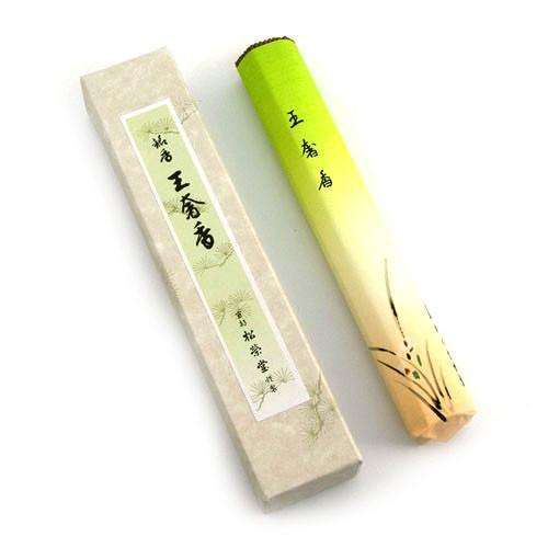 King's Aroma Ohjya-koh Incense CoolHatcher at TheArtOfLiving.Earth