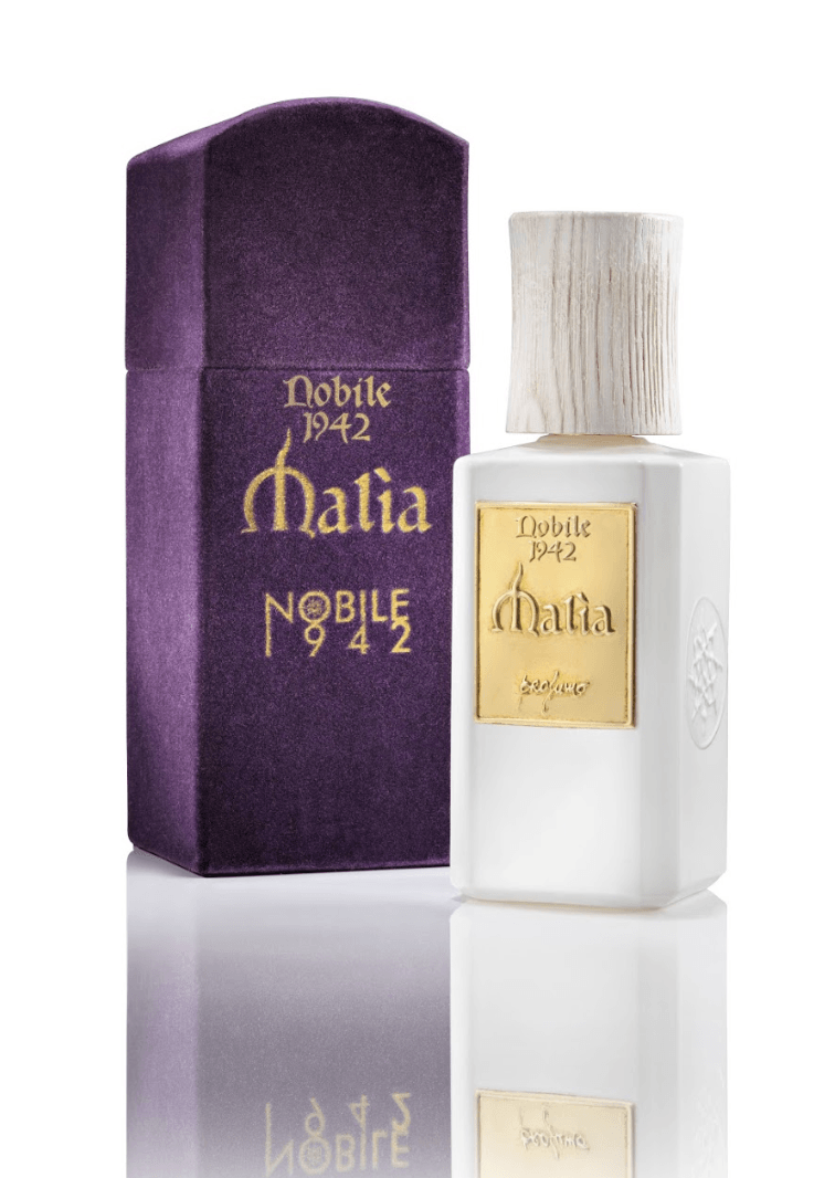 Malìa Perfume CoolHatcher at TheArtOfLiving.Earth