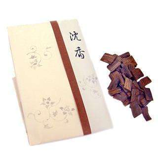 Agarwood (Aloeswood) Wood Chips Jinkoh - Goku-hin CoolHatcher at TheArtOfLiving.Earth