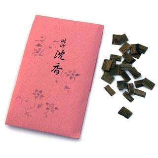 Agarwood (Aloeswood) Wood Chips Jinkoh - Take CoolHatcher at TheArtOfLiving.Earth