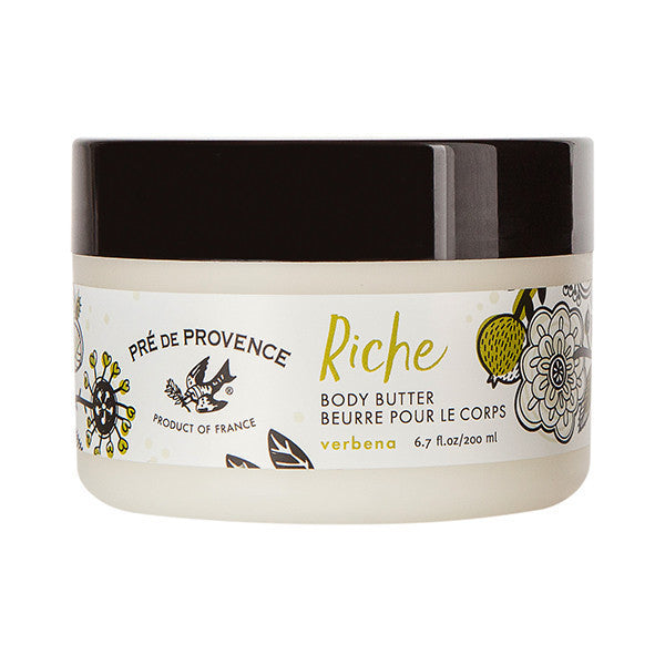 Riche Body Butter - Verbena