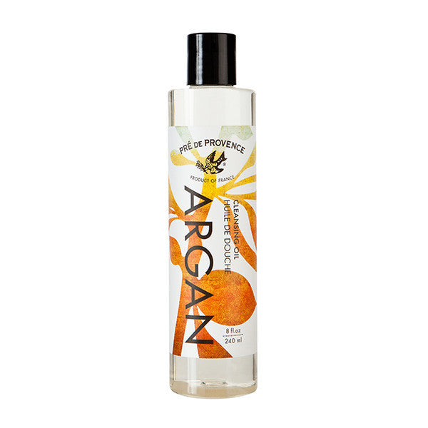 Argan Cleansing Oil