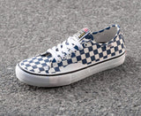 Vans | AV Classic Pro - (Checkerboard) Dark Denim