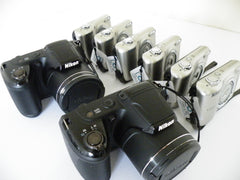 His & Hers Wedding Camera Hire Packages