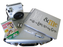 Instant Print Camera Hire Packages