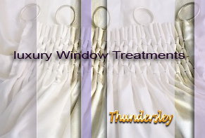 Luxury Window Treatments