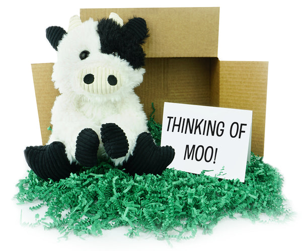 Thinking Of Moo!