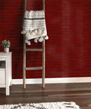 cle-tile-glazed-thin-brick-liberty-roosevelt-red-gloss-wall-installation