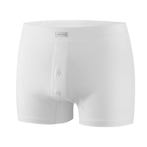Boxers Cotton Stretch (com abertura)