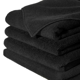 Salon Professional Long-Lasting Microfiber Towels