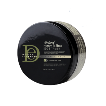Design Essentials - Natural - Honey & Shea Edge Tamer