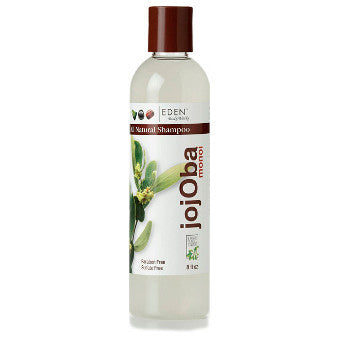 Eden BodyWorks - All Natural JOJOBA MONOI MOISTURIZING SHAMPOO