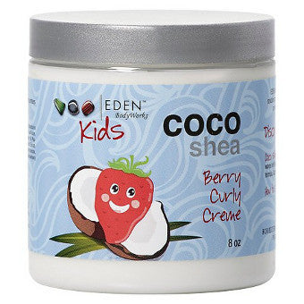 Eden BodyWorks - COCO SHEA BERRY CURLY CREME