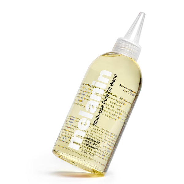 Melanin Haircare — Multi-Use Oil Blend
