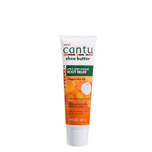 Cantu Shea Butter - Apple Cider Vinegar ROOT RELIEF