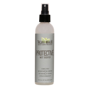 Taliah Waajid - Black Earth Products - Protective Mist Bodifier