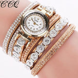 Beautifully styled Women Bracelet Watch