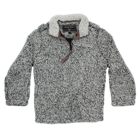 Kids True Grit Frosty Tip Pullover -Shop Bennetts Clothing for a large selection of True Grit to fit the entire family.